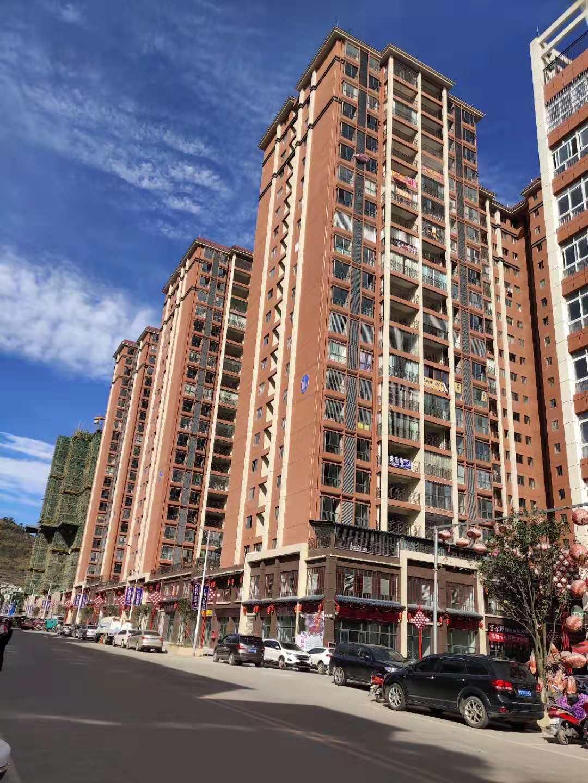 安龙县尚水上城项目